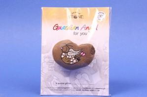 Guardian Angel for you special gift Schutzengel the art of stone EGM22