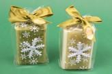 2x Florex Schafmilchseife Natur/Eisenkra Weihnachtsgeschenk Geschenkartikel