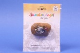 Guardian Angel for you special gift Schutzengel the art of stone EGM28
