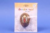 Guardian Angel for you special gift Schutzengel the art of stone EGM34