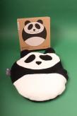 """Leschi® Wärmekissen Panda """"Bao"""""""