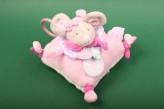 Spieluhr Mäuschen rosa