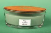 """WoodWick® """"Sage & Myrrh"""" Ellipse Jar 453.6 g"""
