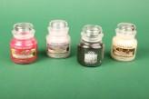 "Yankee Candle® Set ""4 kleine Jar á 104 g"" (S34)"